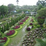 Los jardines más bellos de Europa