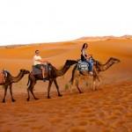 Viajes a Marruecos con la familia