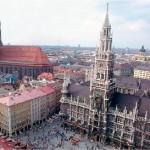 Mejores ciudades para visitar en Europa en octubre