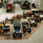 Conozca el Museo del Transporte de Glasgow
