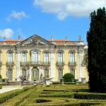 El Palacio Nacional de Queluz, excursión desde Lisboa