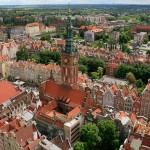 Destinos de viaje en Polonia