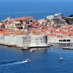 Los mejores destinos en el Mediterráneo : Dubrovnik