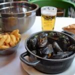 Dónde comer y beber en Bruselas