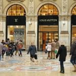 Compras en Milán para el Otoño 2012