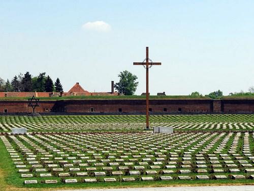 Cementerio de Terezin