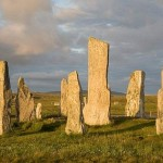 Lugares enigmáticos en Escocia : Stones Calladish