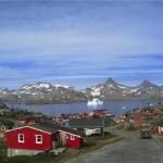 Cosas qué hacer en Groenlandia