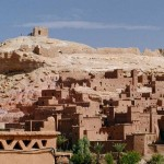 Ait Benhaddou, la ciudad amurallada de Marruecos