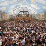 Oktoberfest, la fiesta de la cerveza en Munich