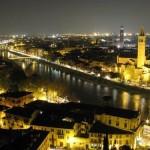 Verona, bajo el recuerdo de Romeo y Julieta