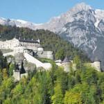 Castillos medievales de Austria : Erlebnisburg
