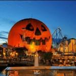 Dónde celebrar Halloween en Europa