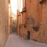 Mdina, la Ciudad del Silencio en Malta