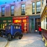Lugares qué conocer en Glasgow : Museo Riverside