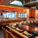 Los 5 mejores lugares para comer Sushi en Glasgow