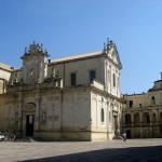 Vacaciones a Lecce, la Florencia del Sur