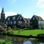 Marken, excursión desde Amsterdam