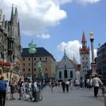 Qué lugares conocer en Munich