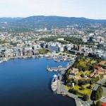 Viajar a Oslo con las mejores ofertas de vuelo