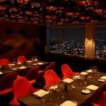Paramount Club, el horizonte de Londres