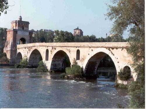 Puente Milvio