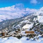 Las populares estaciones de esquí en Francia