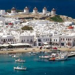 Visitas obligadas en Grecia