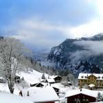 Los mejores destinos europeos de invierno