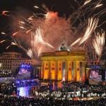 Celebraciones de Fin de Año en Berlín