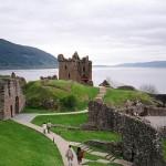 Descubra el Castillo de Urquhart
