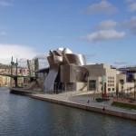 Schiele y Oldenburg en el Guggenheim de Bilbao