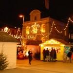 Los mejores lugares para celebrar la Navidad en Europa