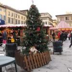 La Navidad en Florencia