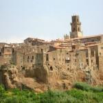 Pitigliano, la Pequeña Jerusalén en el corazón de Italia