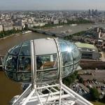 Razones para viajar a Londres en diciembre