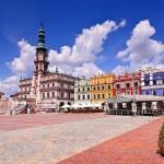 Lugares qué conocer en Polonia