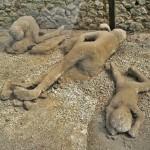Pompeya, la ciudad de las cenizas