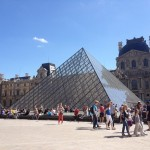 Consejos sobre qué hacer en París