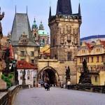 Cosas qué conocer en Praga