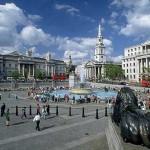 Conoce las más famosas plazas de Europa