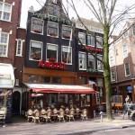 El Café Hoppe, el más antiguo de Amsterdam
