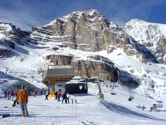 Esqui Italia