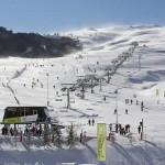 ¿Dónde esquiar en España?