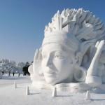 El Festival de Nieve de Kiruna