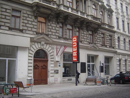 Museo Freud Viena