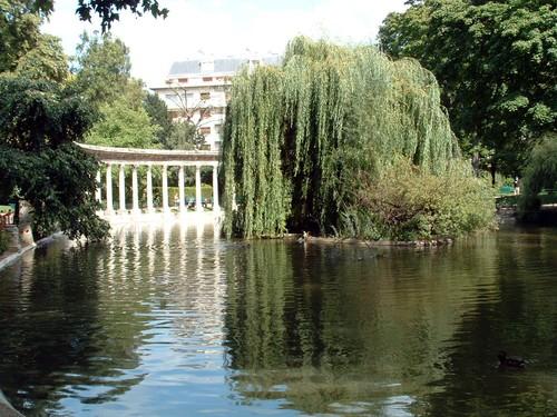 Parque Mounceau