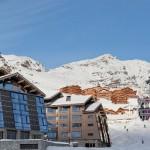 Nuevos resorts de montaña, lujo a 3 mil metros de altura