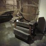 El Museo Medieval del Crimen de Rothenburg ob der Tauber