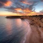 Escapadas de invierno al Algarve
